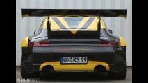 Edo Competition Porsche 996 GT2 RS