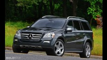 Mercedes-Benz GL550