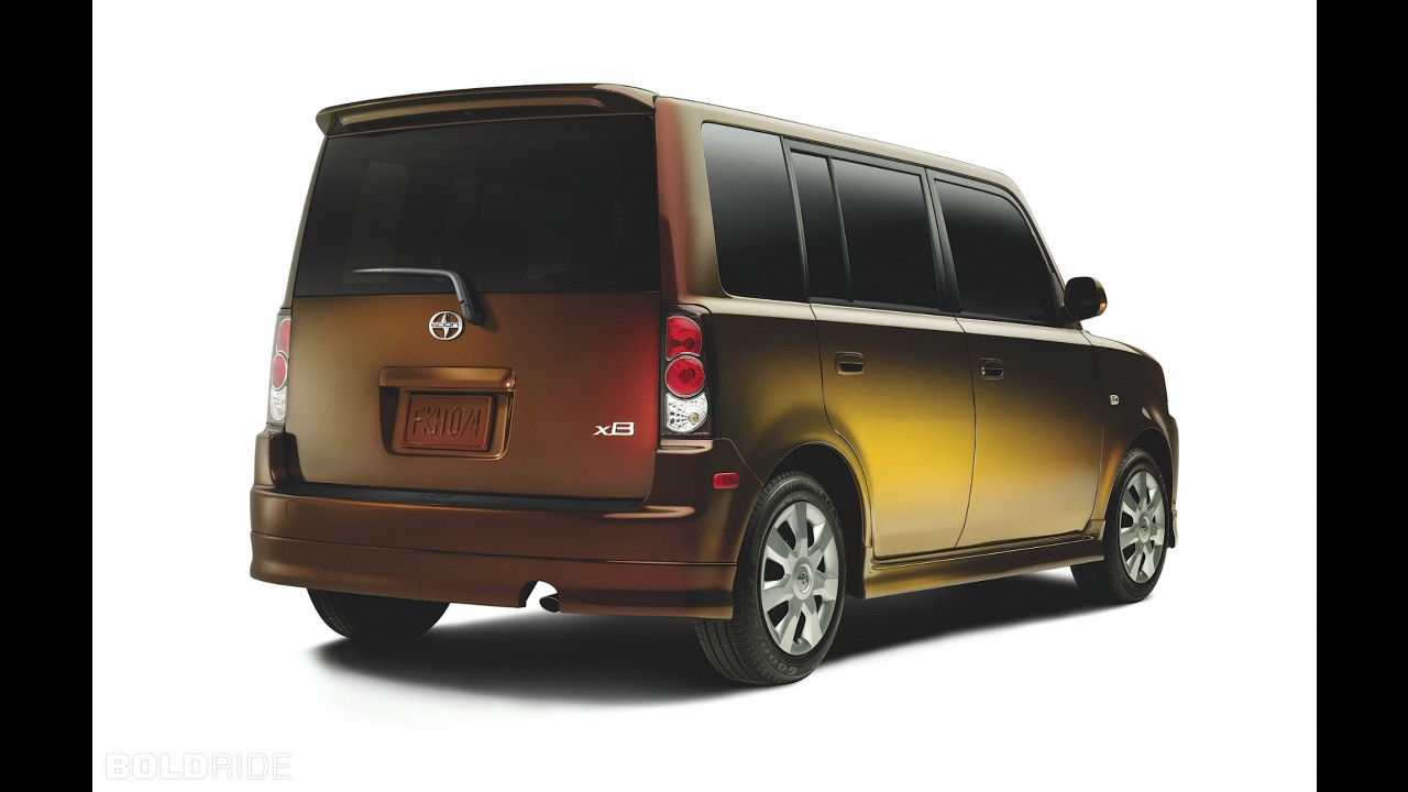 Scion xB RS 4.0