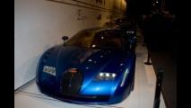 Italdesign Bugatti 18/3 Chiron Concept