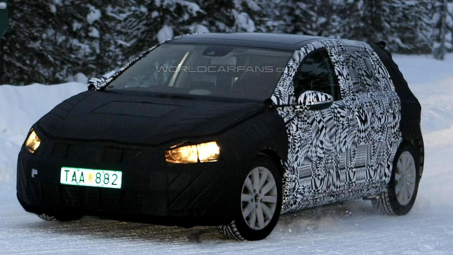 Volkswagen Golf CC coming in 2014 - report