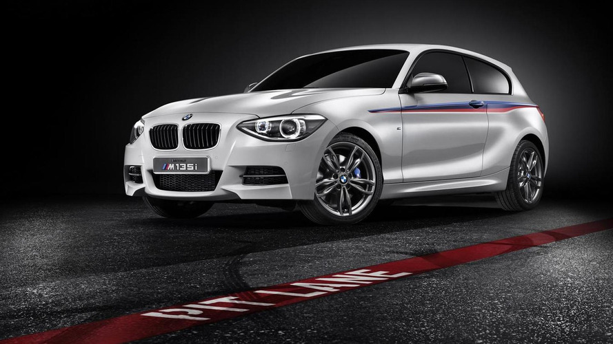 BMW M president confirms M135i, dismisses i3 & i8 M