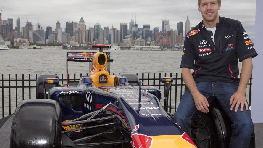 New Jersey F1 street race 'definitely' off for 2013 - Ecclestone