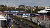 Australian Grand Prix, 18.03.2012
