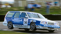 BTCC 1994 Volvo 850 estate