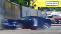 indycar-detroit-2018-corvette-pace-car-crash