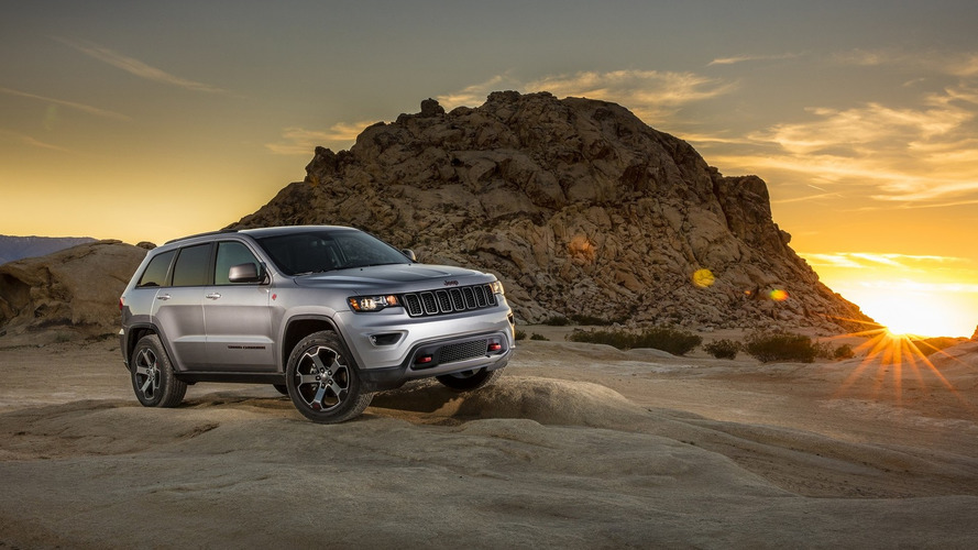 FCA accused of covering up shift interlock defect in new lawsuit