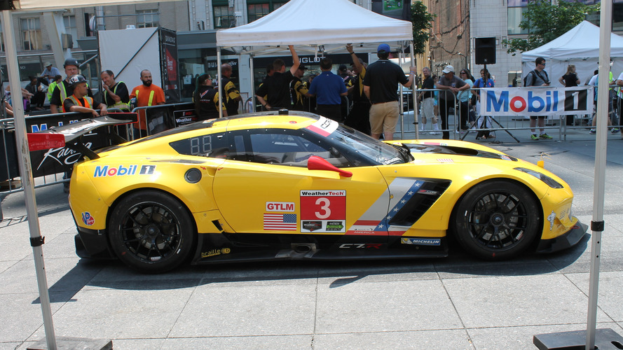 RaceFest previews Mobil1 SportsCar Grand Prix 2016