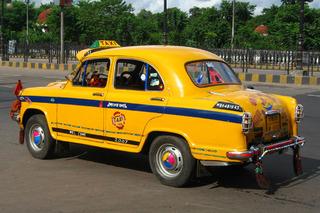 Production Suspended on the Hindustan Ambassador