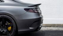 Renntech S63 AMG Coupe