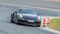 Porsche 991 Turbo S by Edo Competition