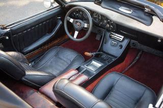 1970 Intermeccanica Spyder Has American Heart, Italian Soul
