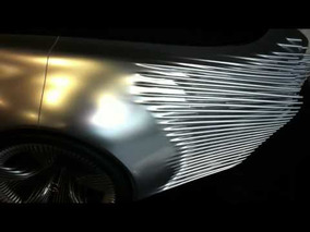 Mercedes Aria Model Details