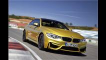 BMW M3/M4: Mehr Macht