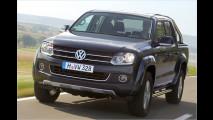 VW Amarok wird stärker