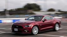 Ford Go Faster 2018