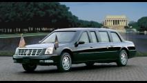 Cadillac DTS Presidenziale 2006