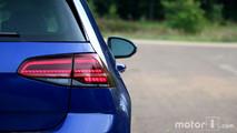 Essai Volkswagen Golf R (2017)