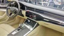 Genèse Audi A7 (2018)