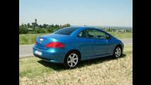 Test: Peugeot 307 CC HDI Fap