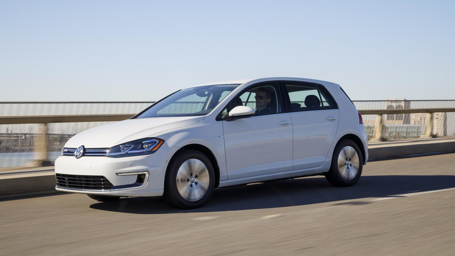 Volkswagen, e-Golf üretimini ikiye katlayacak