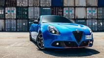 Packs Alfa Romeo Giulietta