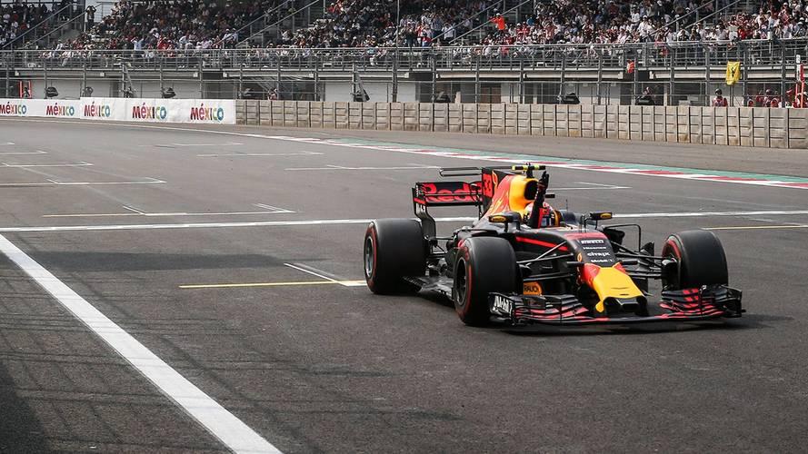 """Red Bull Boss Christian Horner: Verstappen So Dominant He Got """"Bored"""""""