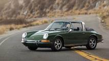 Les Porsche 911 les plus mythiques