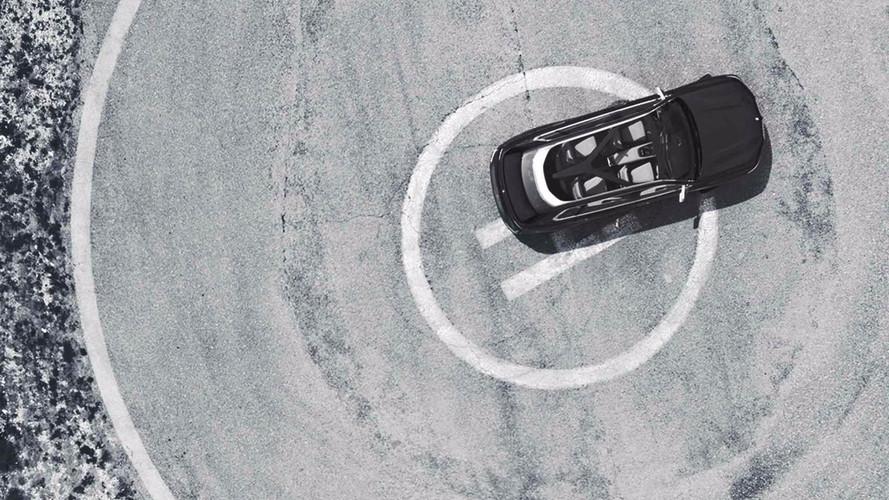 BMW Teases