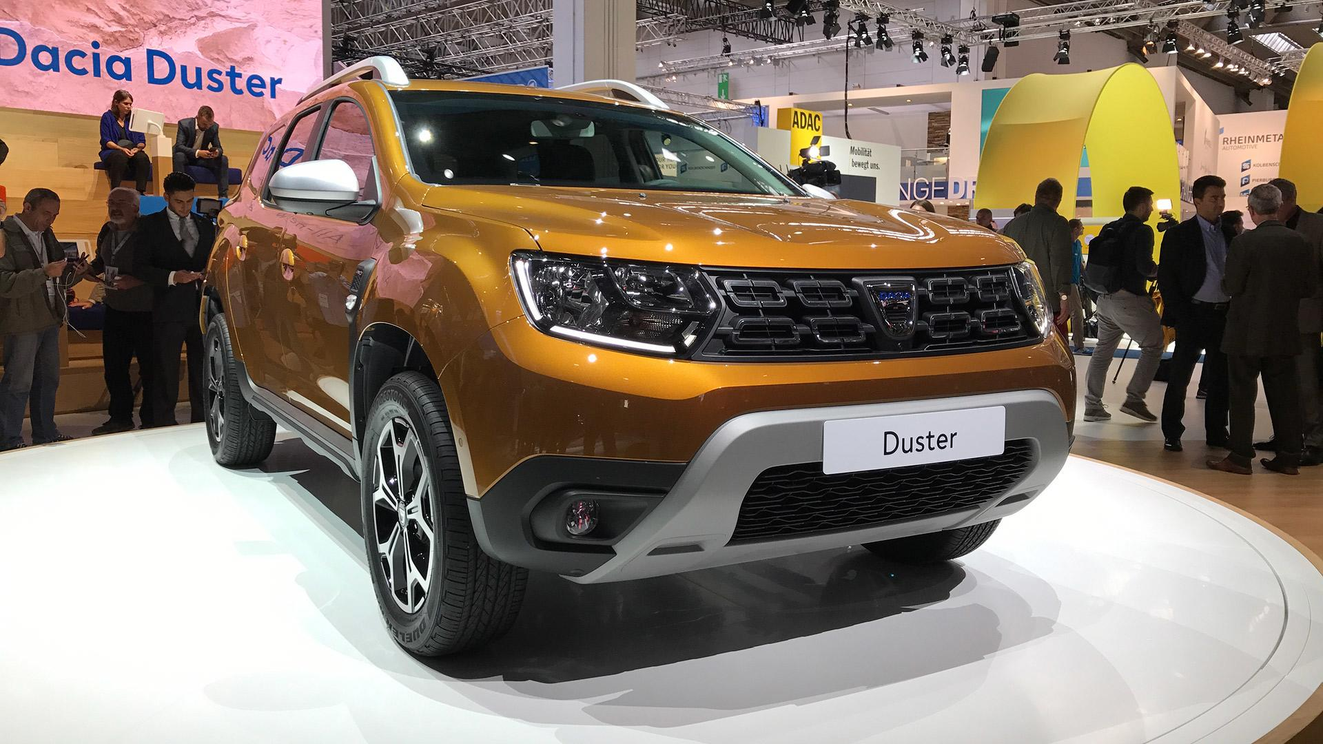 the new dacia duster looks like a cut price qashqai. Black Bedroom Furniture Sets. Home Design Ideas