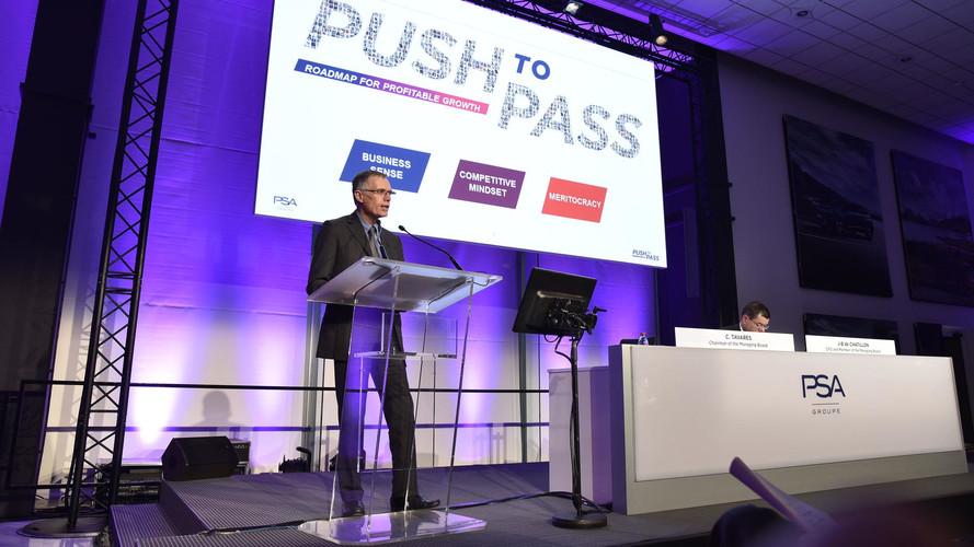 PSA: Az Opel gyárai nem elég produktívak és hatékonyak