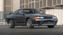 1989 Nissan Skyline R32 GT-R açık arttırma