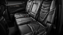 Cadillac Escalade by Carlex Design