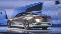 Nissan Vmotion 2.0: Detroit 2017