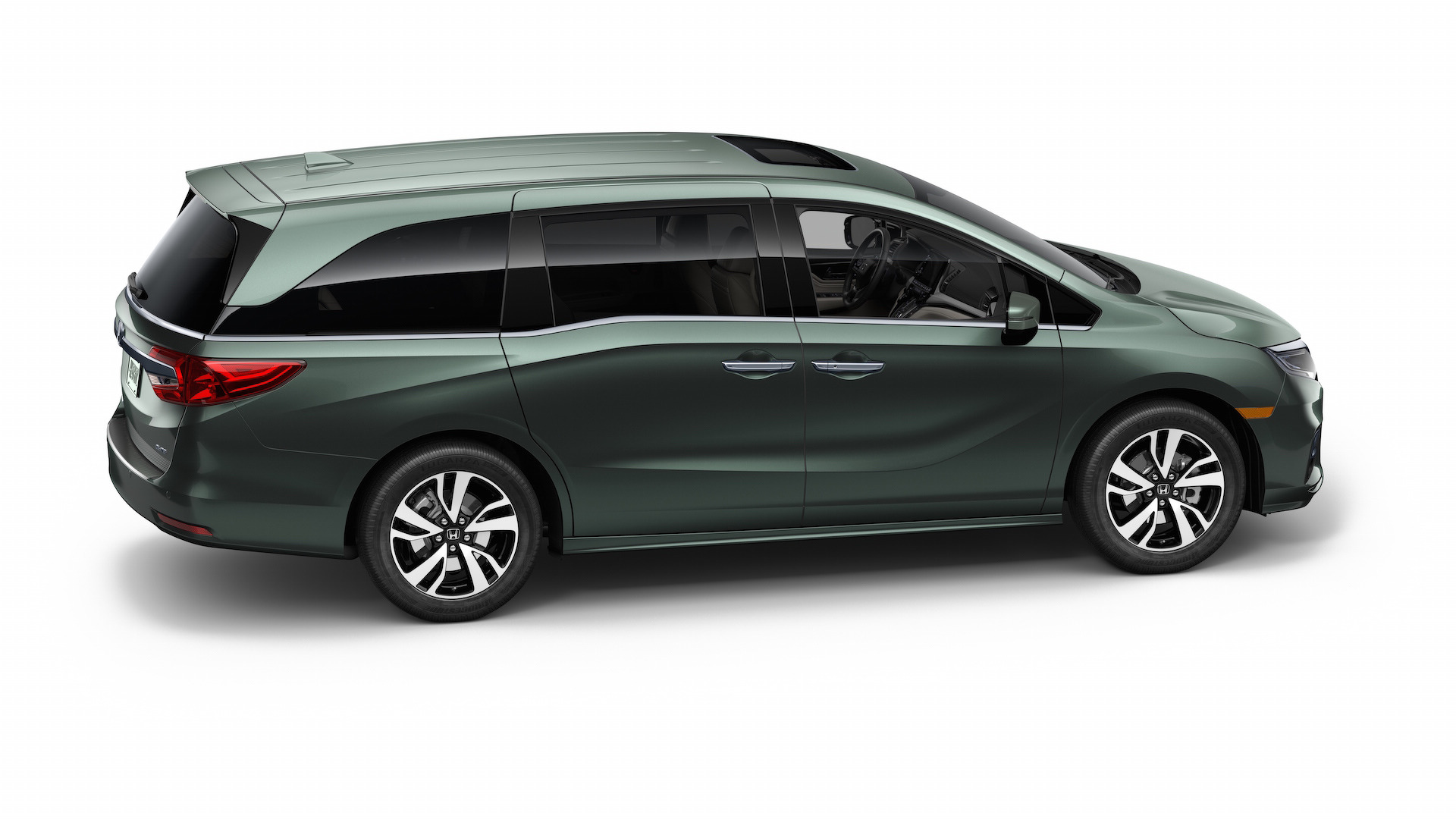 specs date honda odyssey release car price and