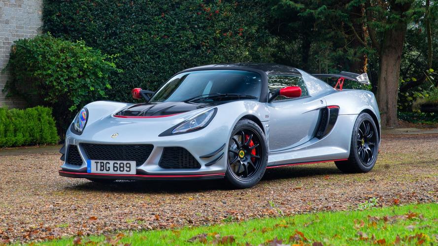 Lotus Exige Sport 380 - Plus méchante que jamais !