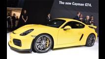Porsche divulga nova tabela de preços; Macan parte de R$ 299 mil