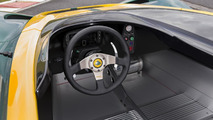 Lotus shows the 3-Eleven on the Nürburgring [video]