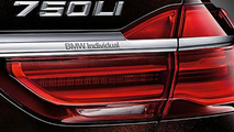 BMW 7-Series by BMW Individual