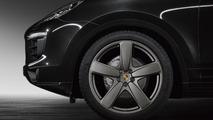 Porsche Exclusive wheel for Cayenne