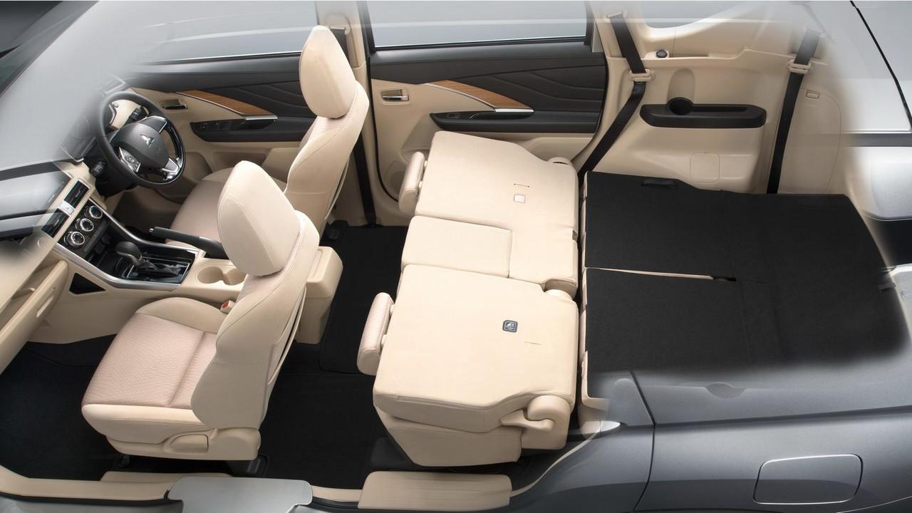 Mitsubishi Expander Name No Show As Next-Gen MPV Is Revealed