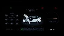 Tesla Model S record for production EV range