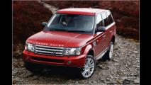 Range Rover wird billiger
