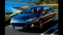 Neuer Peugeot 407