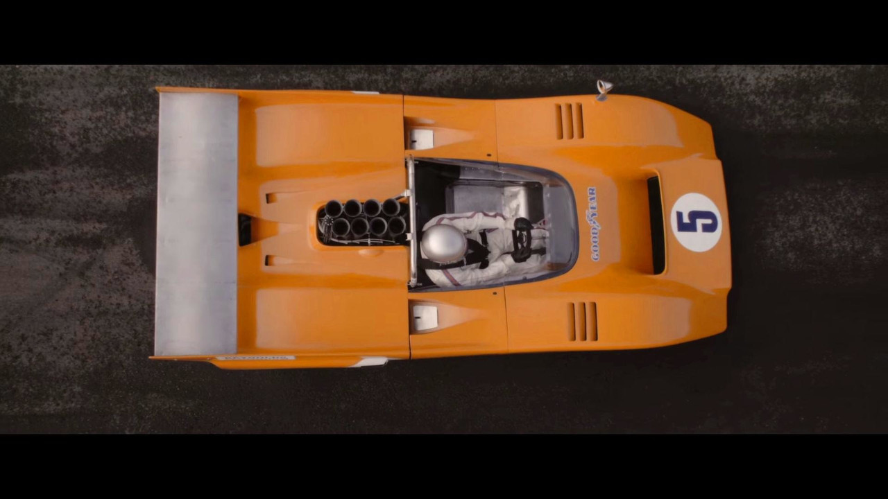 McLaren Documentary