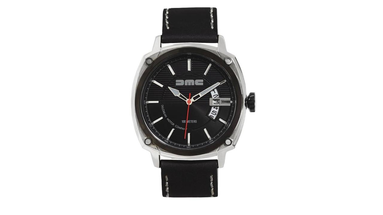 Reloj Delorean