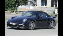 Facelift: 911 Turbo Cabrio
