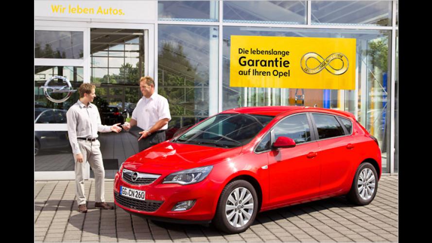 Opel will mit