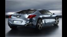 Peugeot-Studien