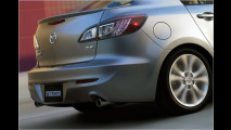 Neuer Mazda 3 in LA